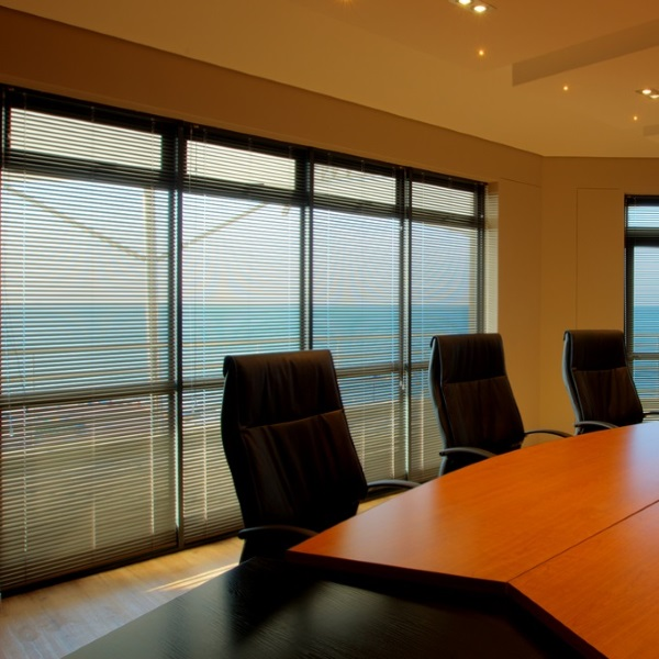 Aluminium Venetian Blinds Featured Image | Executive Blind Manufacturers, Port Elizabeth, South Africa