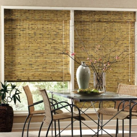 Bamboo Blinds Featured Image | Executive Blind Manufacturers, Port Elizabeth, South Africa