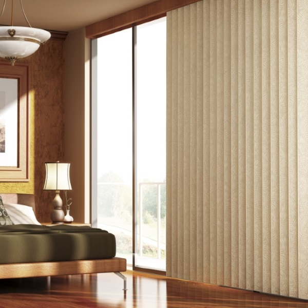 Hunter Douglas Vertical Blinds Featured Image | Executive Blind Manufacturers, Port Elizabeth, South Africa