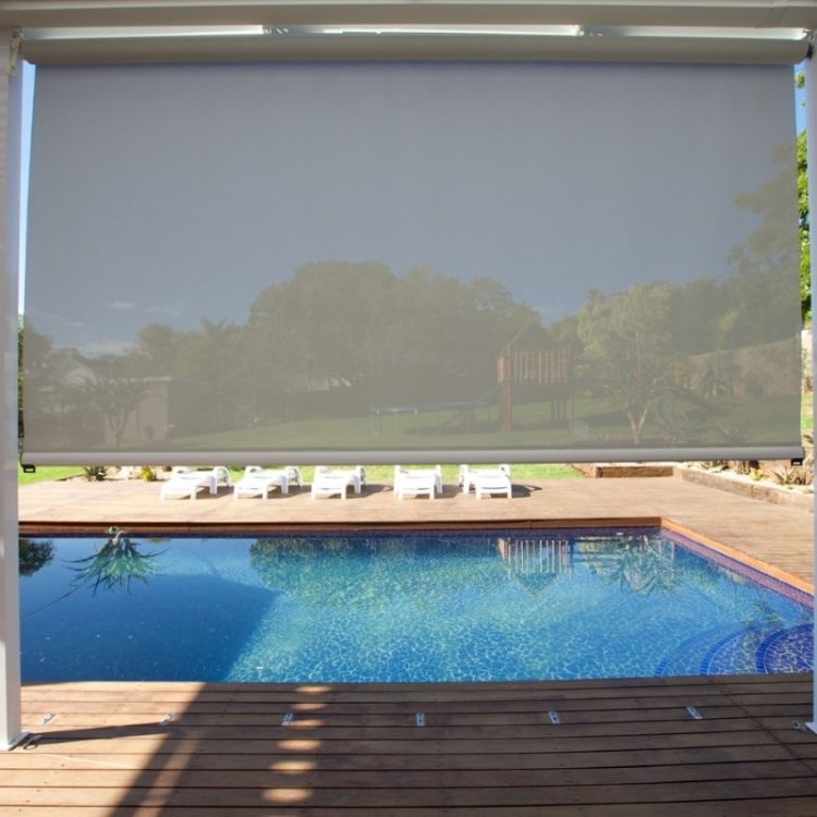 Outdoor Blinds Featured Image | Executive Blind Manufacturers, Port Elizabeth, South Africa