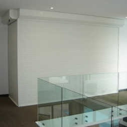 Roller Shutter Featured Image | Executive Blind Manufacturers, Port Elizabeth, South Africa