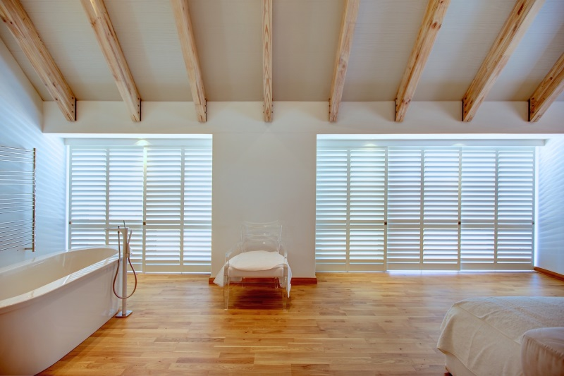 Shutterlux Shutters Two | Executive Blind Manufacturers, Port Elizabeth, South Africa