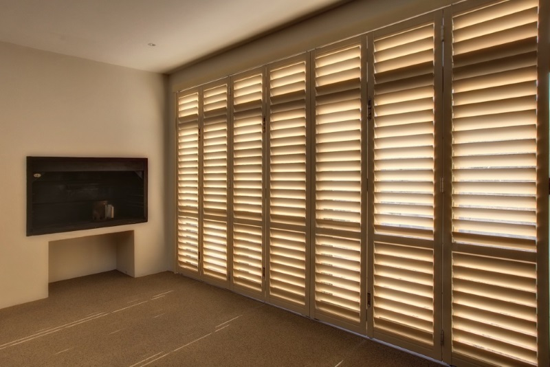 Shuttersafe Security Shutters Two | Executive Blind Manufacturers, Port Elizabeth, South Africa