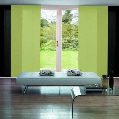 sliding panel blinds featured image