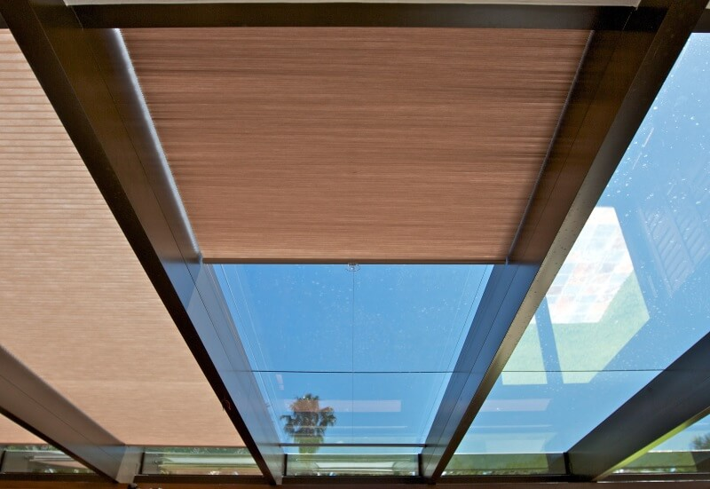 Skylight Blinds Gallery Ten | Executive Blind Manufacturers, Port Elizabeth, South Africa