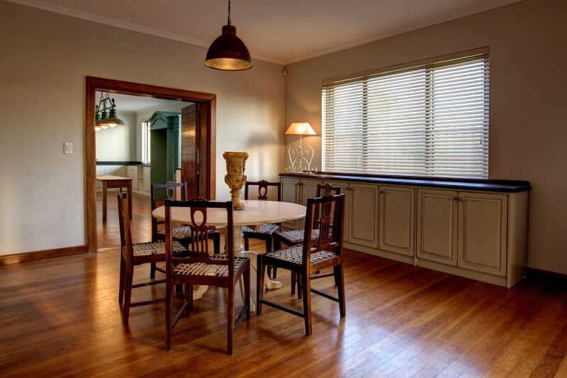 Wooden Venetian Blinds Gallery One | Executive Blind Manufacturers, Port Elizabeth, South Africa