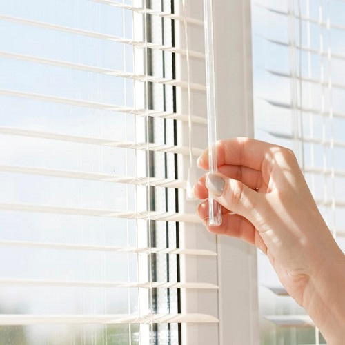 Types of window treatment and how to choose the right one for Window treatment manufacturers