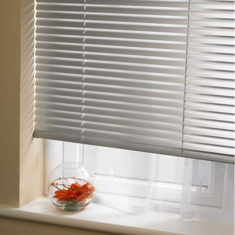 WHAT ARE ALUMINIUM VENETIAN BLINDS AND WHY CONSIDER INSTALLING THEM