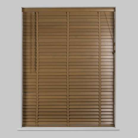 Wooden Venetian Blinds Blog