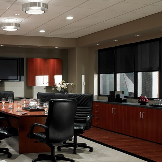 4 Reasons Why Your Business Needs Motorised Blinds