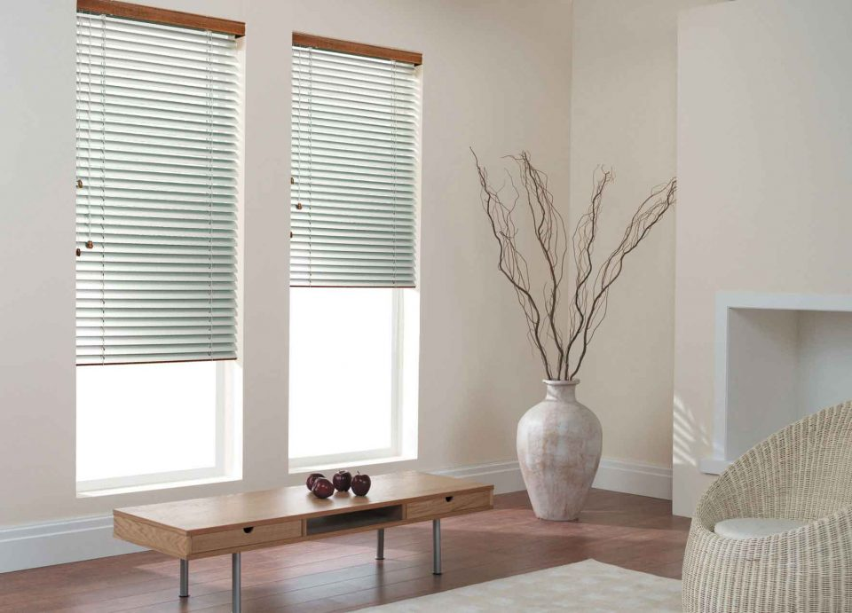Retro Blinds